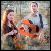 New Domingo DeGrazia and Beth Daunis CD - The Bluest Sky